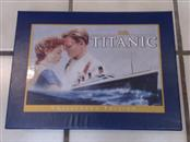 TITANIC COLLECTOR'S EDITION VHS